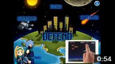 Space Ninjas iPad Game